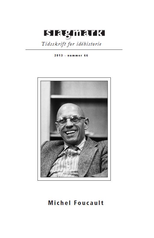 View No. 66 (2013): Michel Foucault