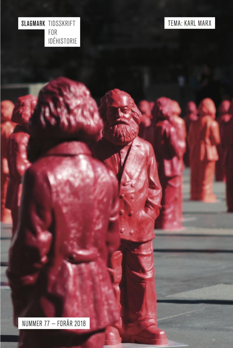 View No. 77 (2018): Karl Marx