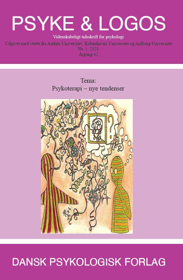 Forsidebillede: Anna Brueckner Johansen