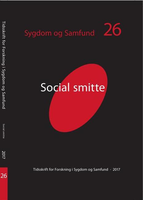 View Vol. 14 No. 26 (2017): Social smitte