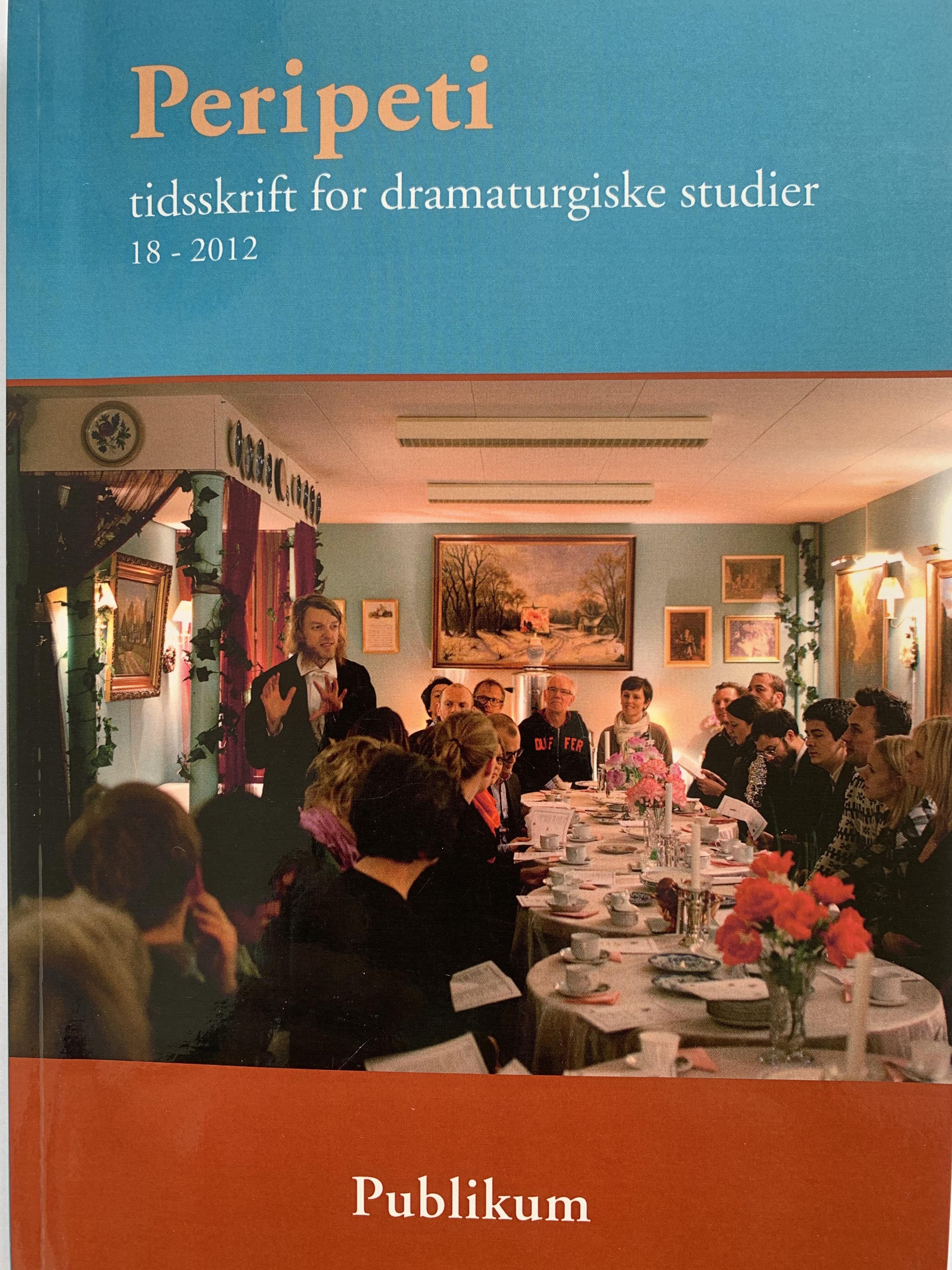 Se Årg. 9 Nr. 18 (2012): Publikum
