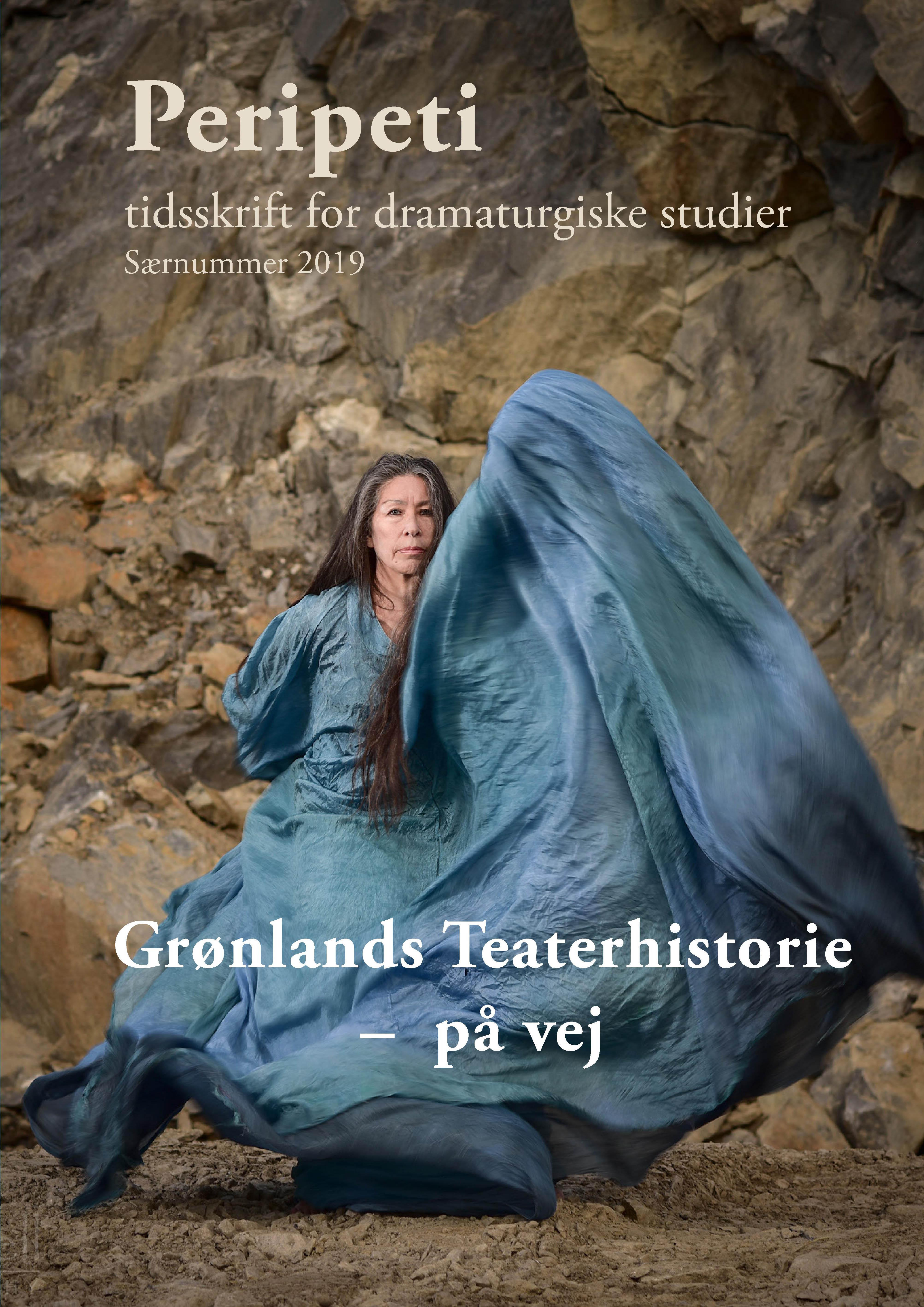 Se Årg. 16 Nr. 30.5 (2019): Grønlands teaterhistorie - på vej