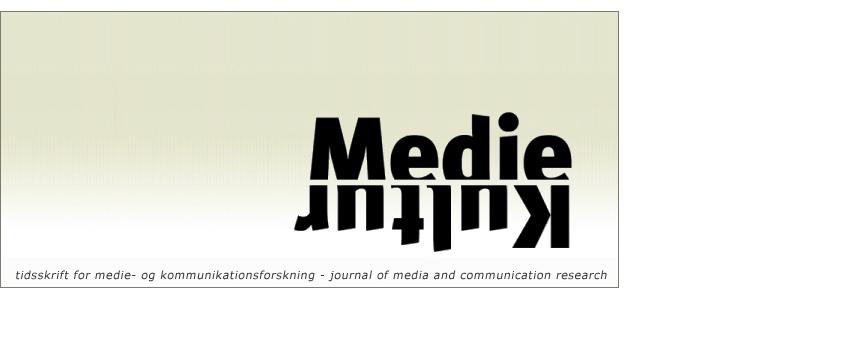 MedieKultur