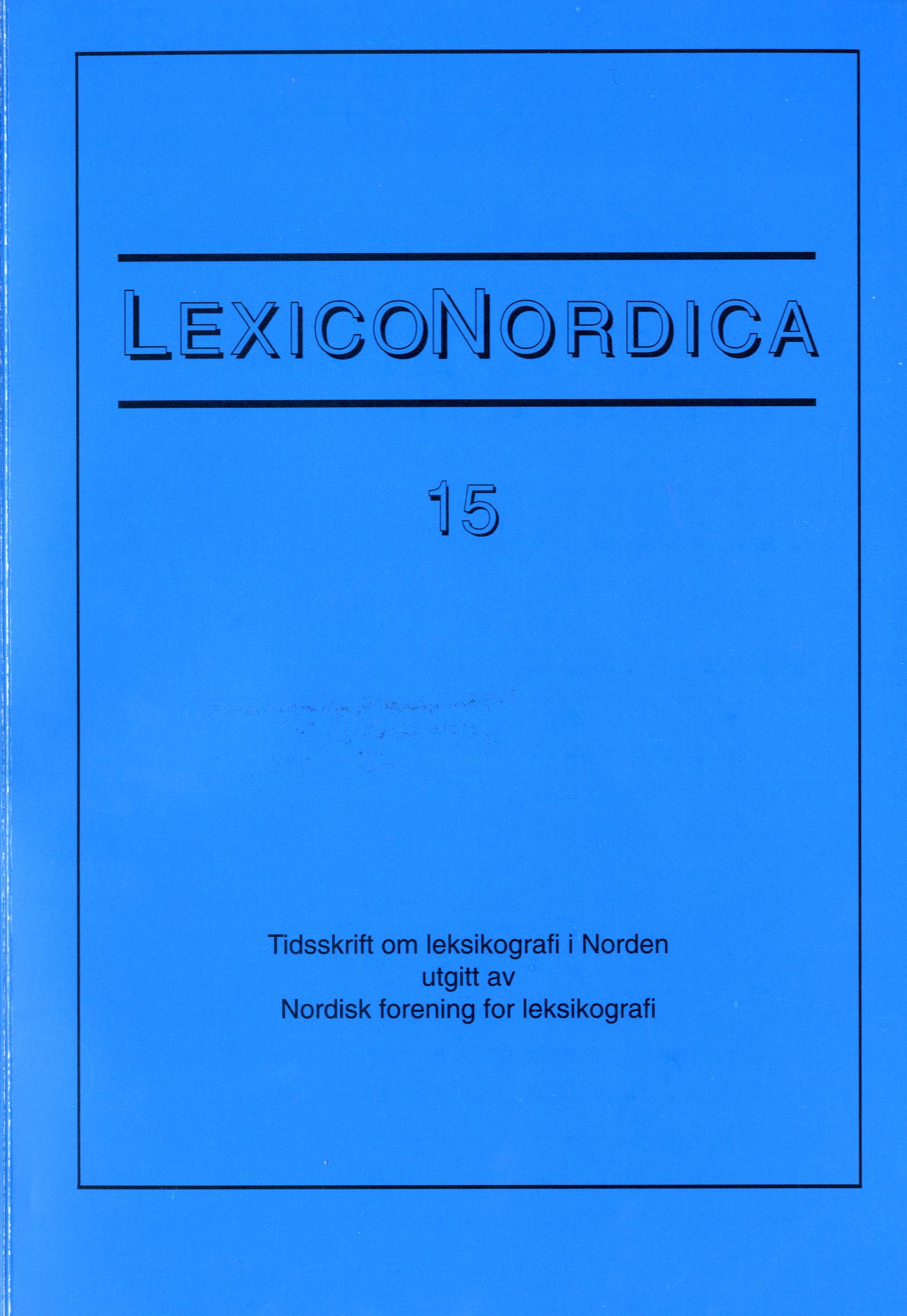dansk latin oversættelse