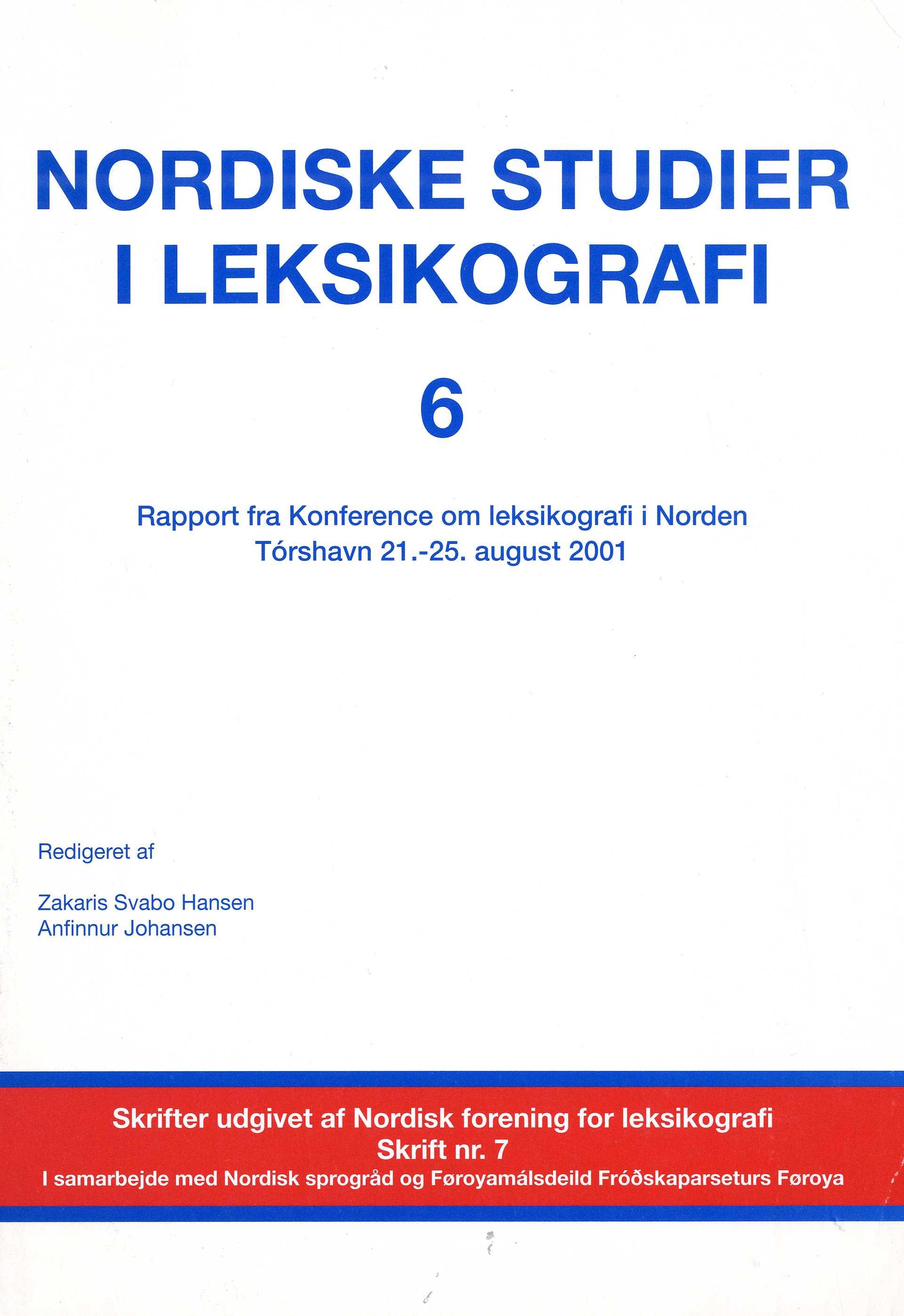 Se Nr. 6
