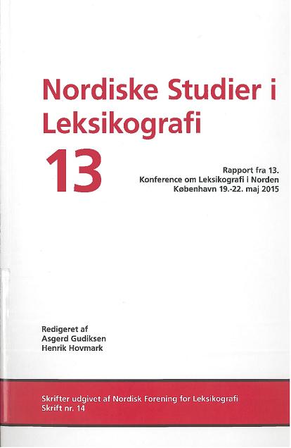 Se Nr. 13