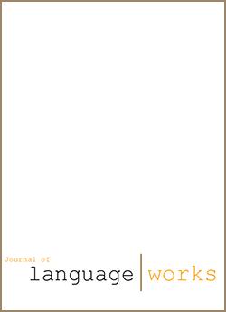 Journal of Language Works