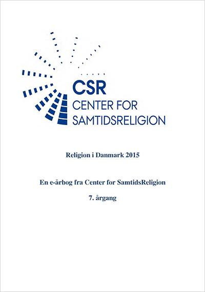 Religion i Danmark 2015