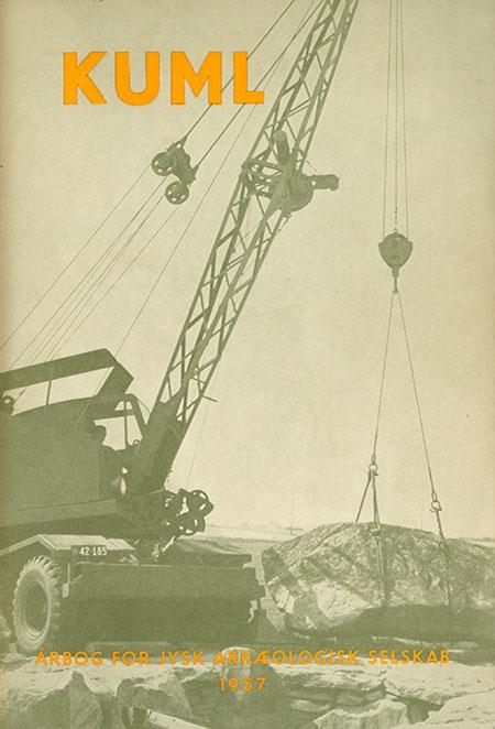 Se Årg. 7 Nr. 7 (1957)