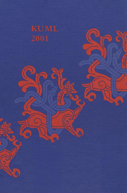 Se Årg. 50 Nr. 50 (2001)