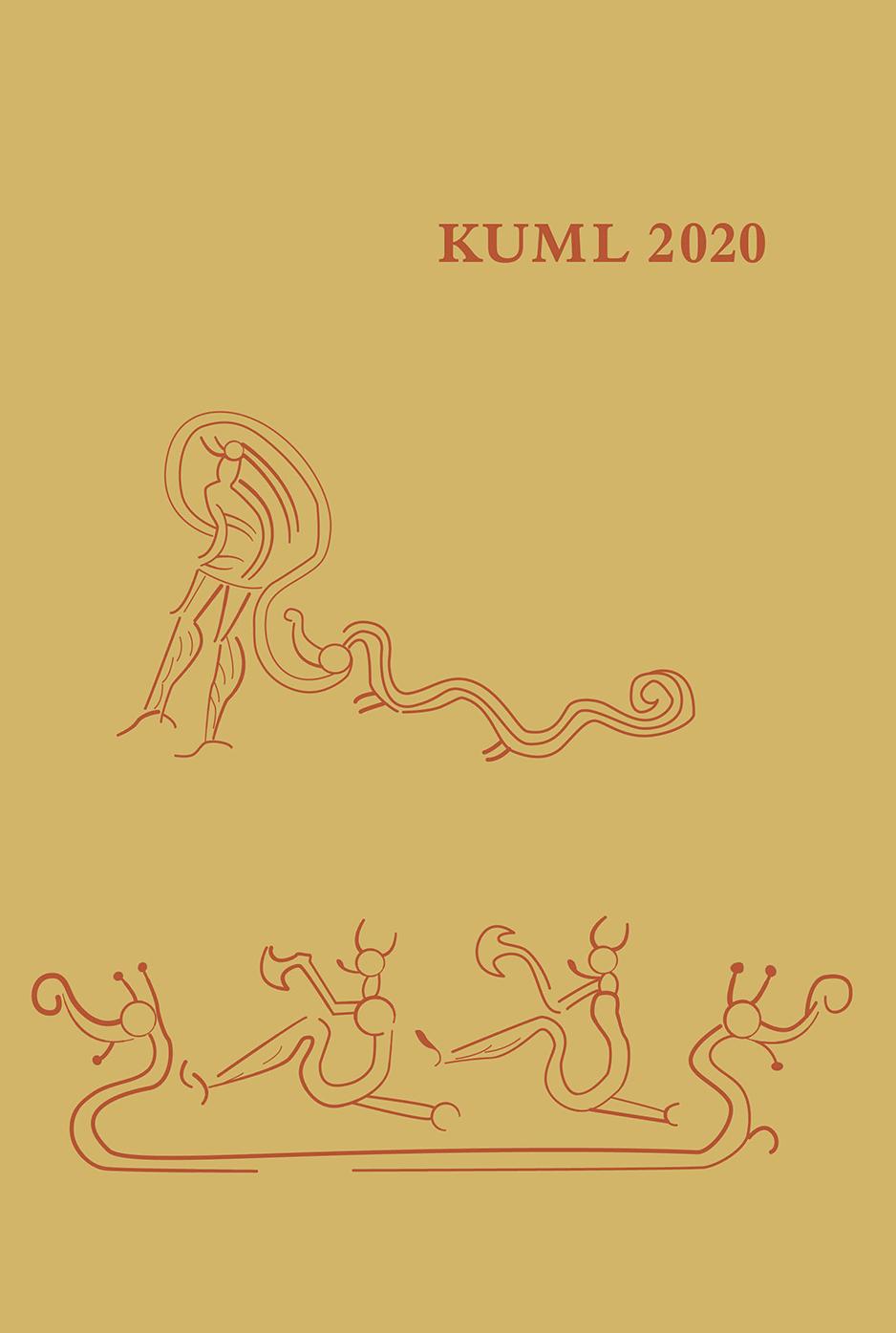 Se Årg. 69 Nr. 69 (2020): Kuml 2020