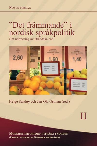 Arkiver | Moderne importord i språka i Norden