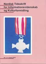 Se Årg. 5 Nr. 2 (2016): NTIK, Tema: Festskrift til Dorte Skot-Hansen