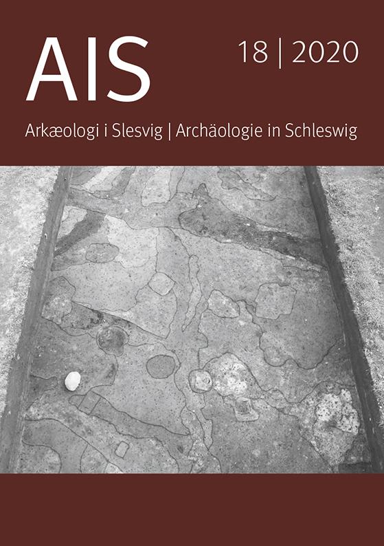 Se Årg. 2020 Nr. 18 (2021): Arkæologi i Slesvig / Archäologie in Schleswig