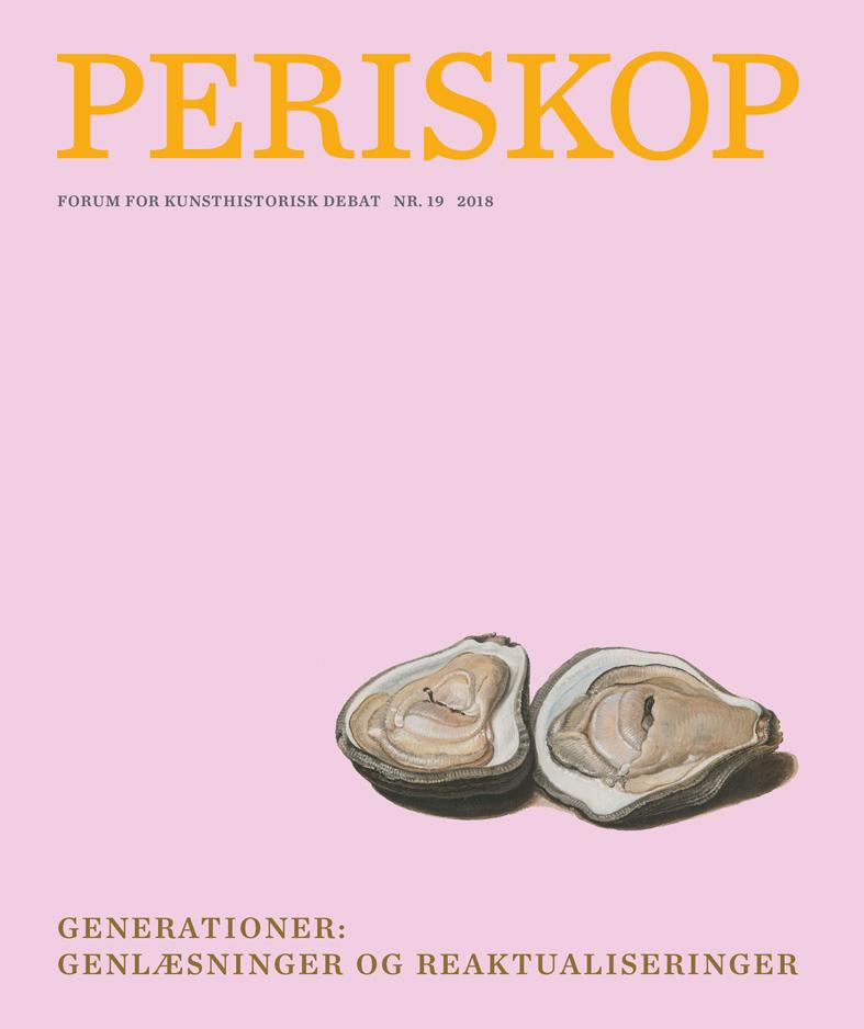 Se Nr. 19 (2018): Generationer. Genlæsninger og reaktualiseringer
