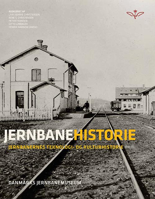 Jernbanehistorie