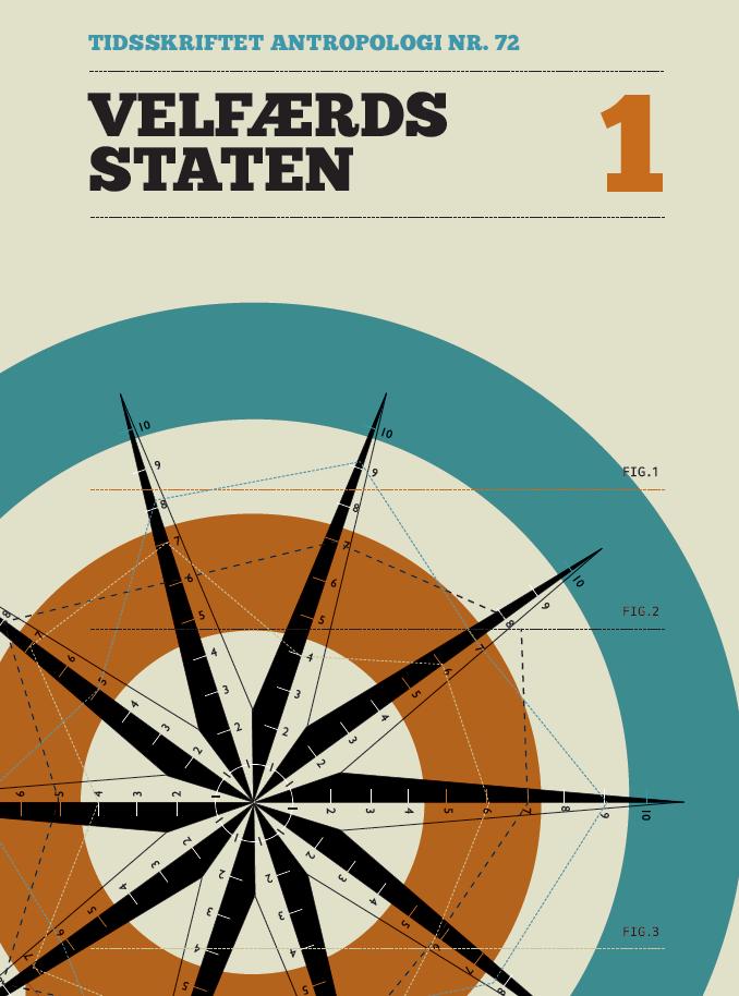 Se Nr. 72 (2016): Velfærdsstaten I