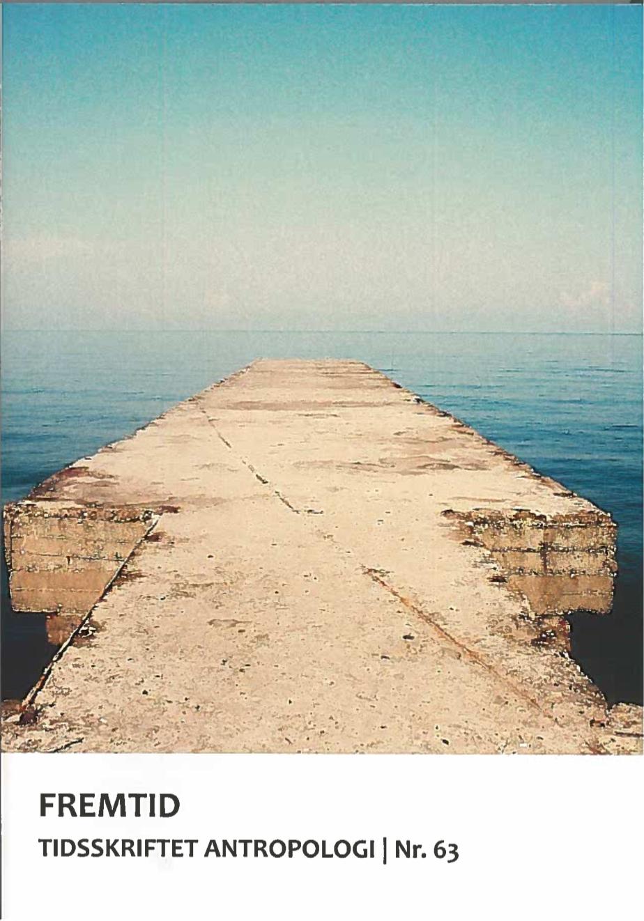 Se Nr. 63 (2011): Fremtid