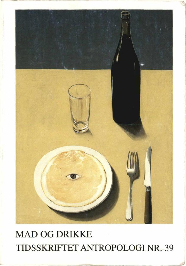 Se Nr. 39 (1999): Mad og Drikke