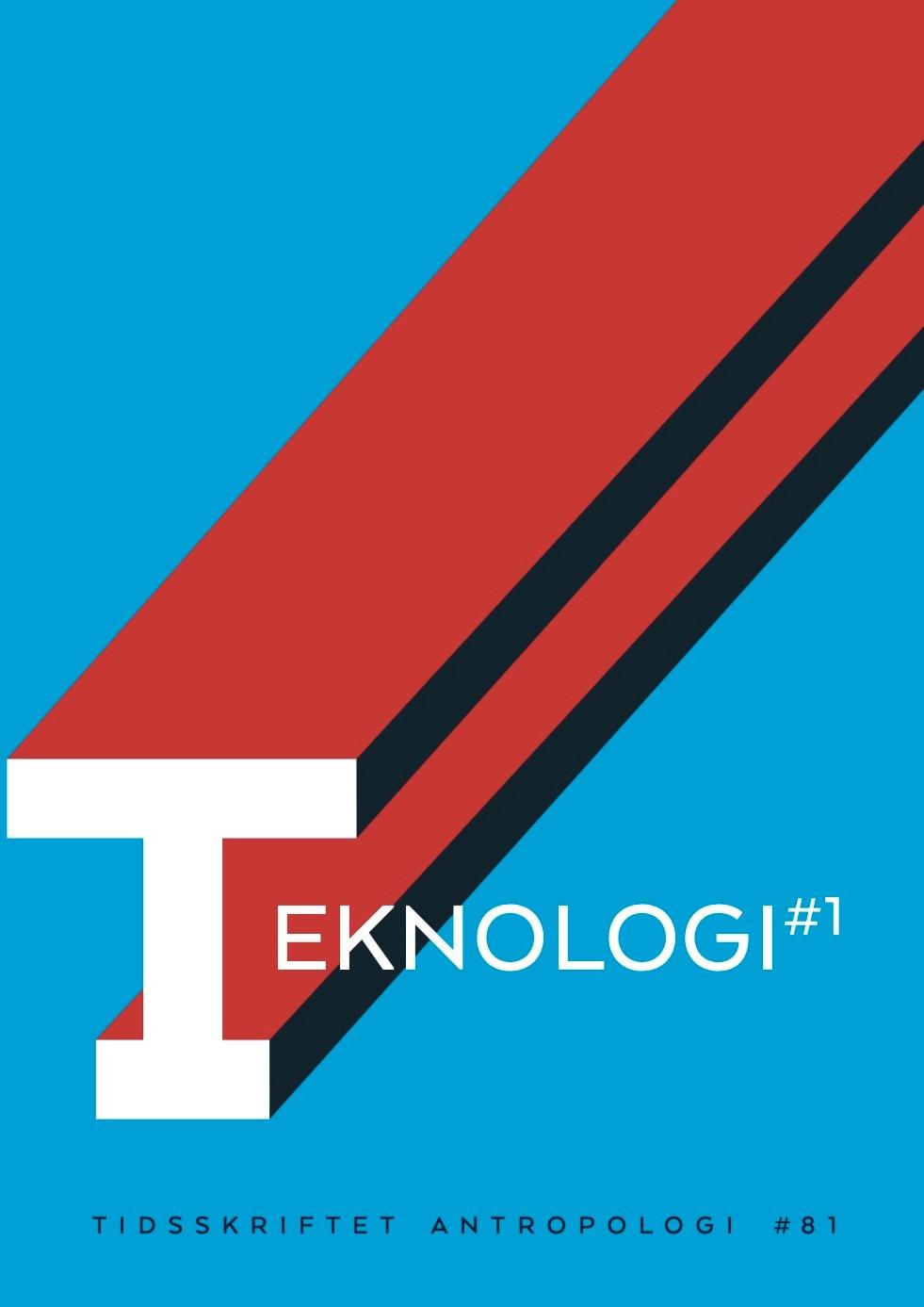 Tidsskriftet Antropologi
