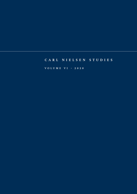 View Vol. 6 (2020)
