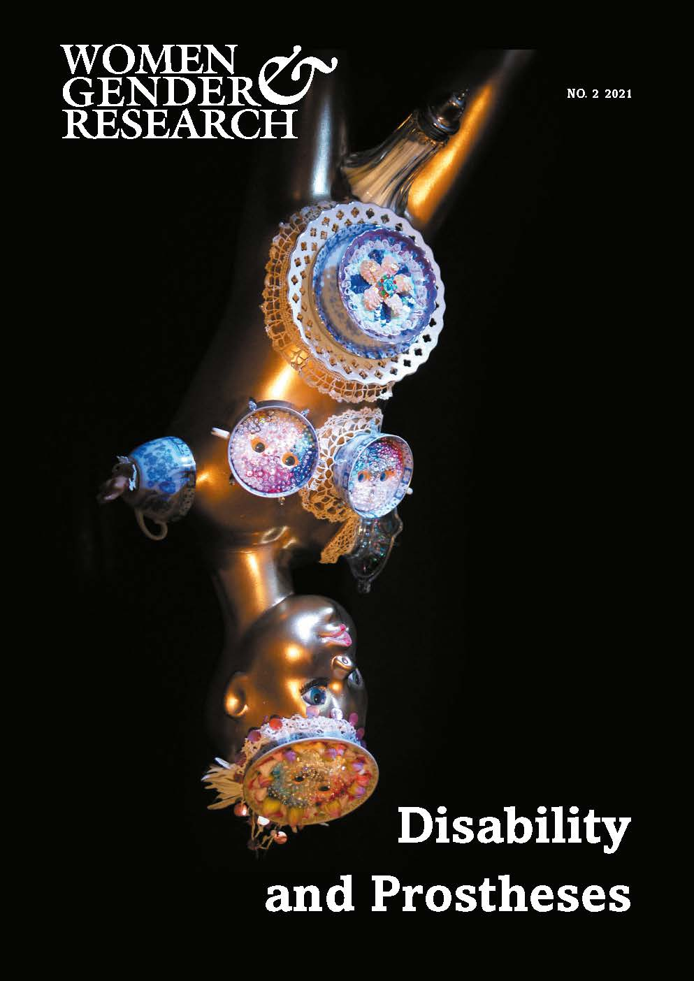 Se Nr. 2 (2021): Disability and Prostheses