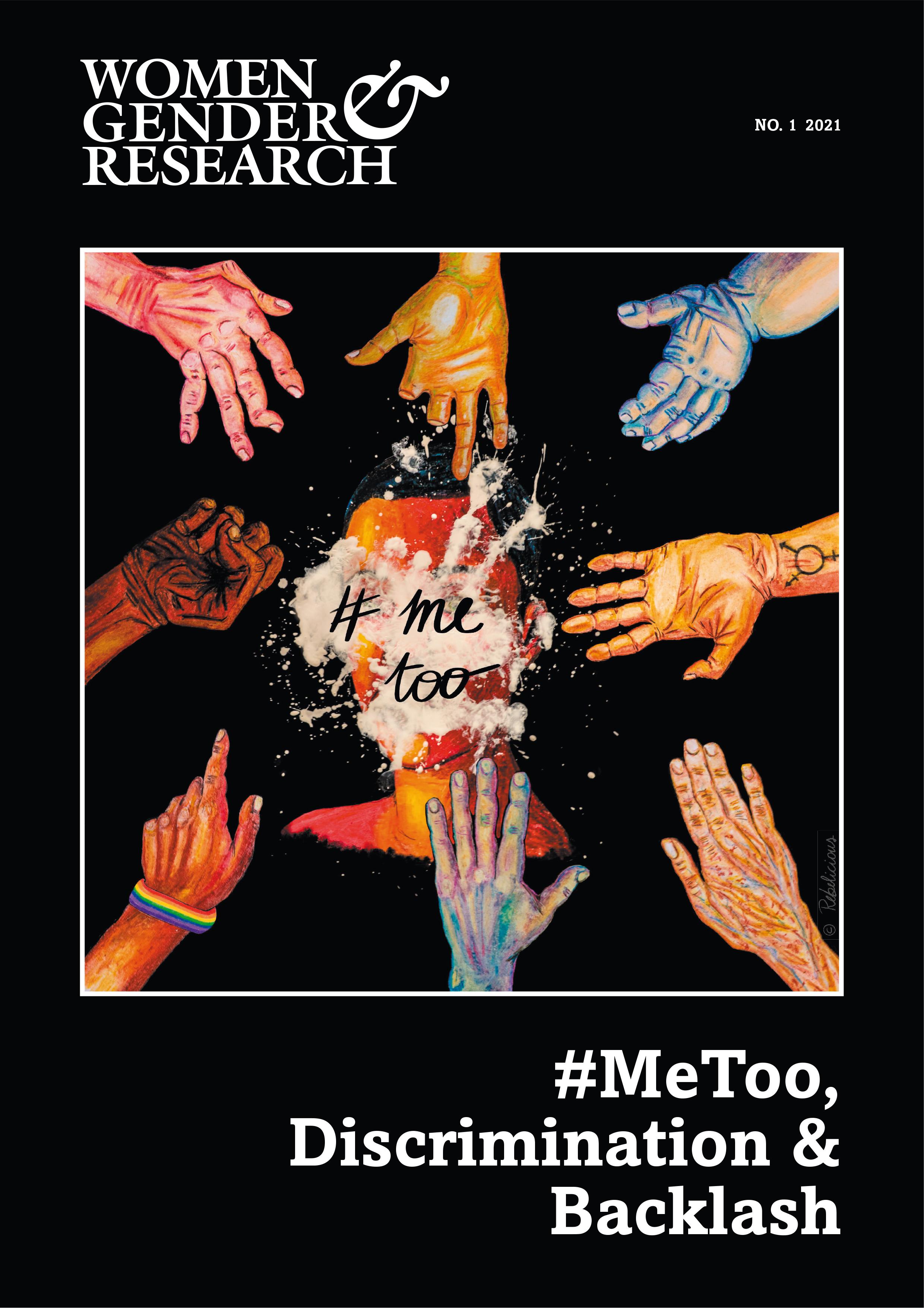 Se Nr. 2 (2020): MeToo