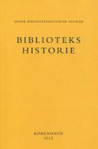 Bibliotekshistorie