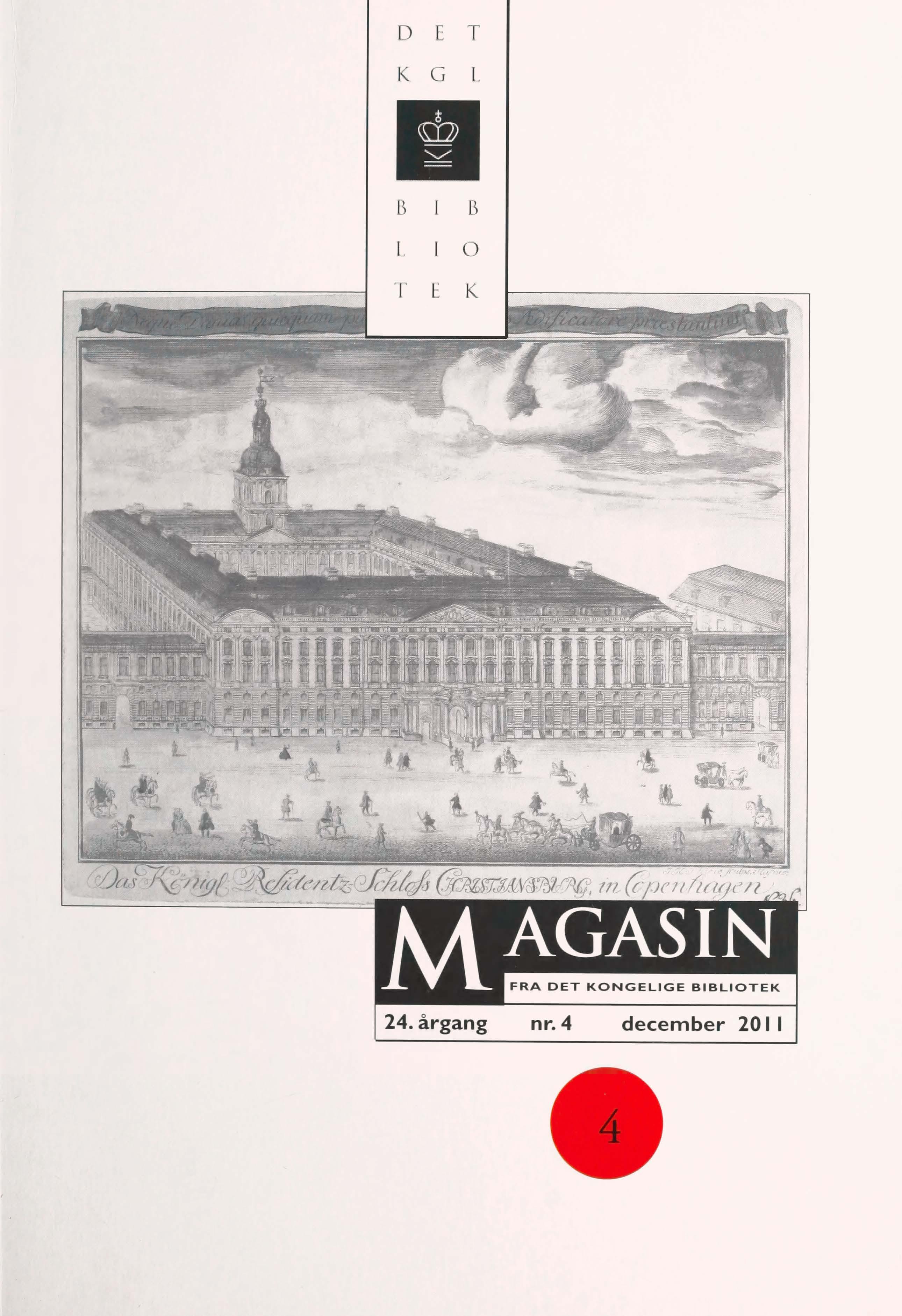 Se Årg. 24 Nr. 4 (2011)