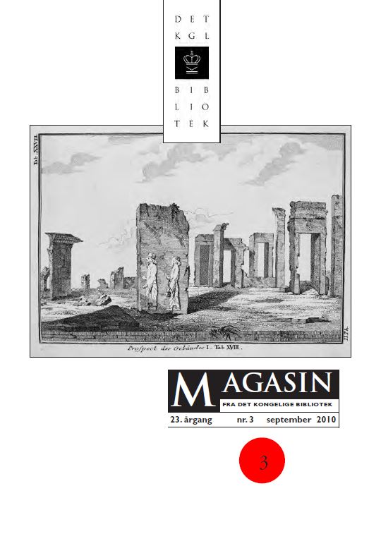 Se Årg. 23 Nr. 3 (2010)