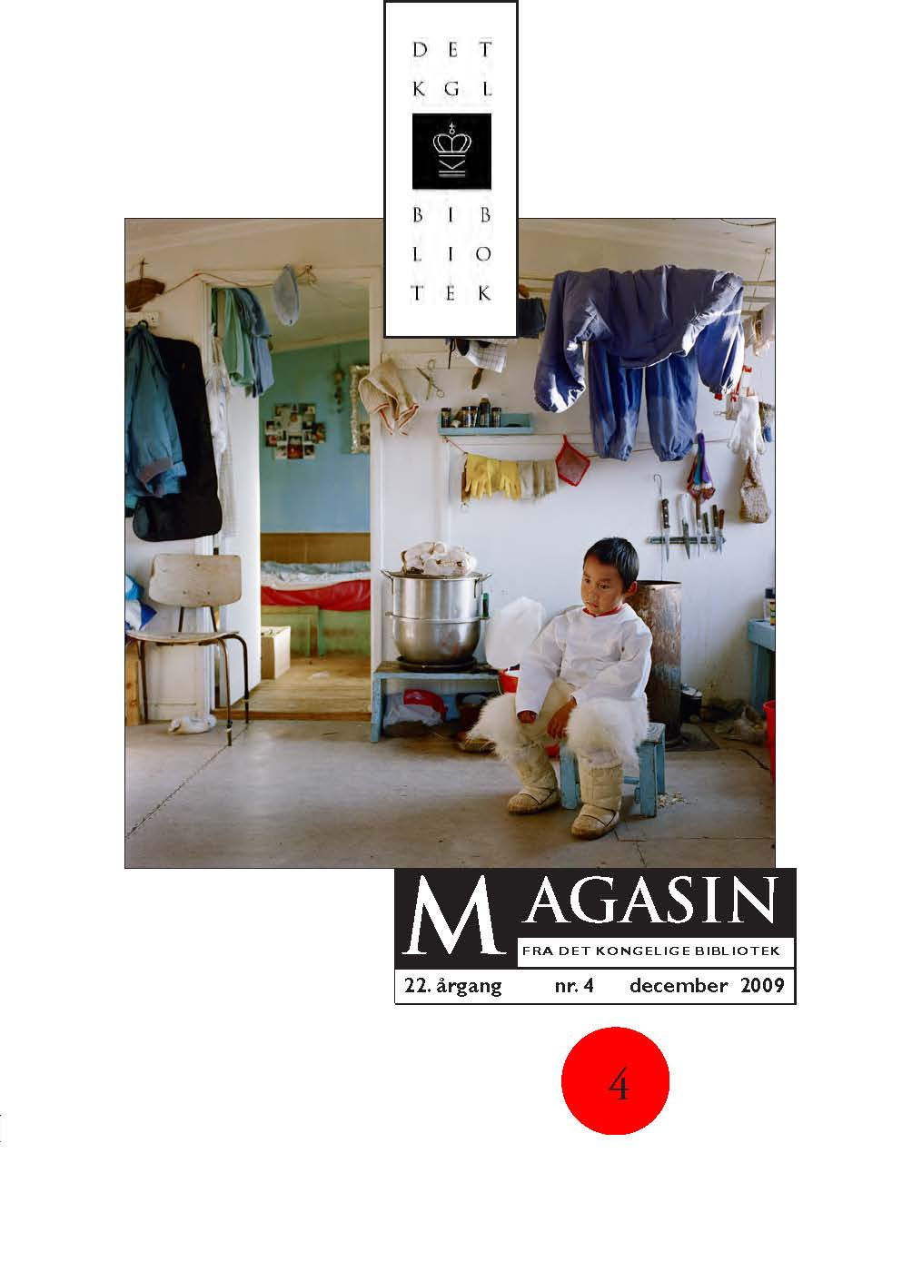 Se Årg. 22 Nr. 4 (2009)