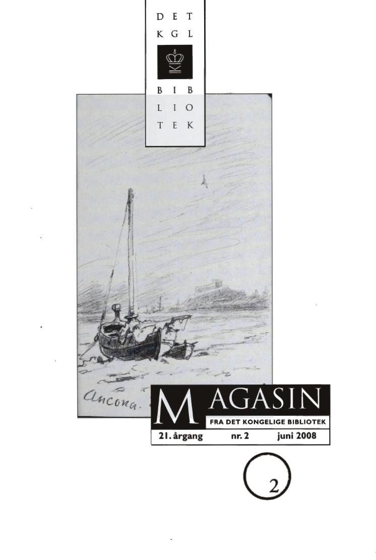 Se Årg. 21 Nr. 2 (2008)