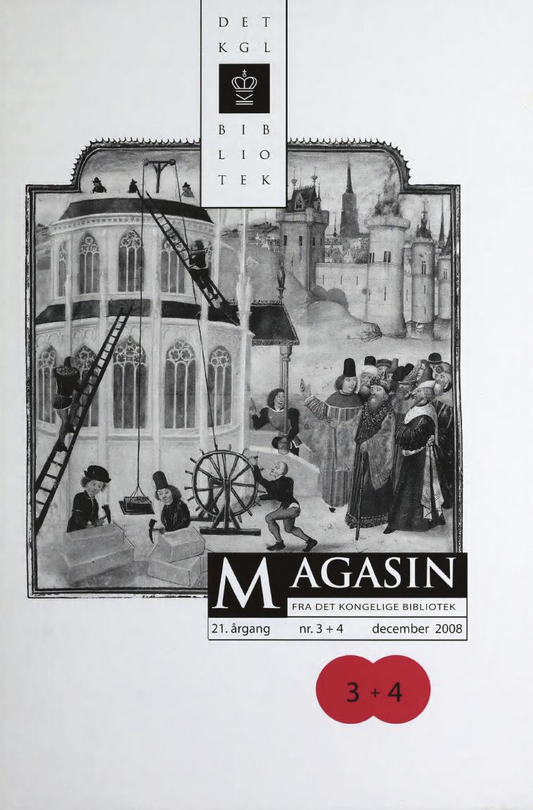 Se Årg. 21 Nr. 3-4 (2008)