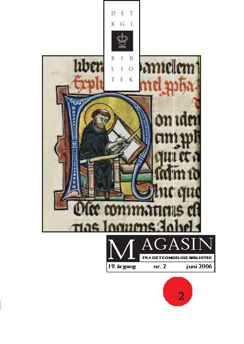 Se Årg. 19 Nr. 2 (2006)