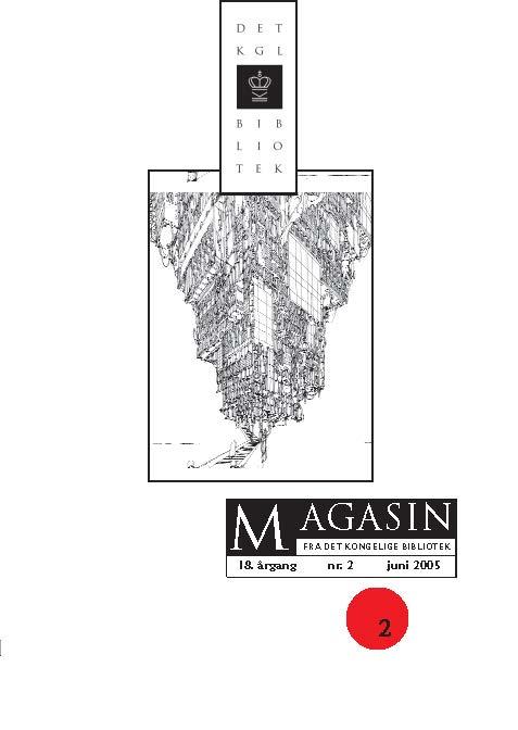 Se Årg. 18 Nr. 2 (2005)