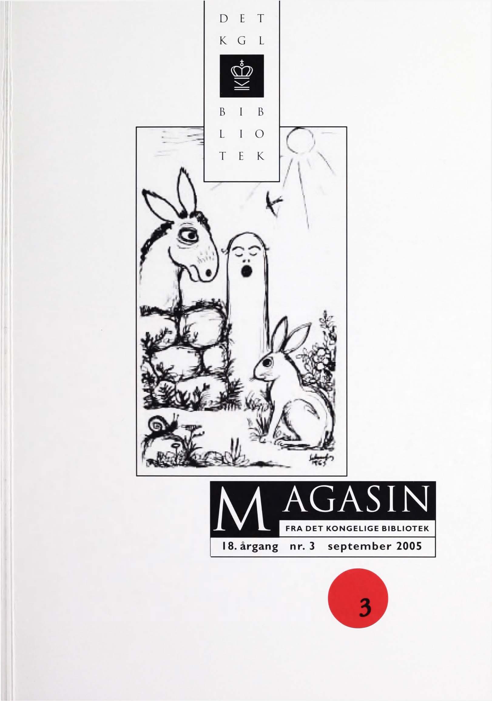 Se Årg. 18 Nr. 3 (2005)
