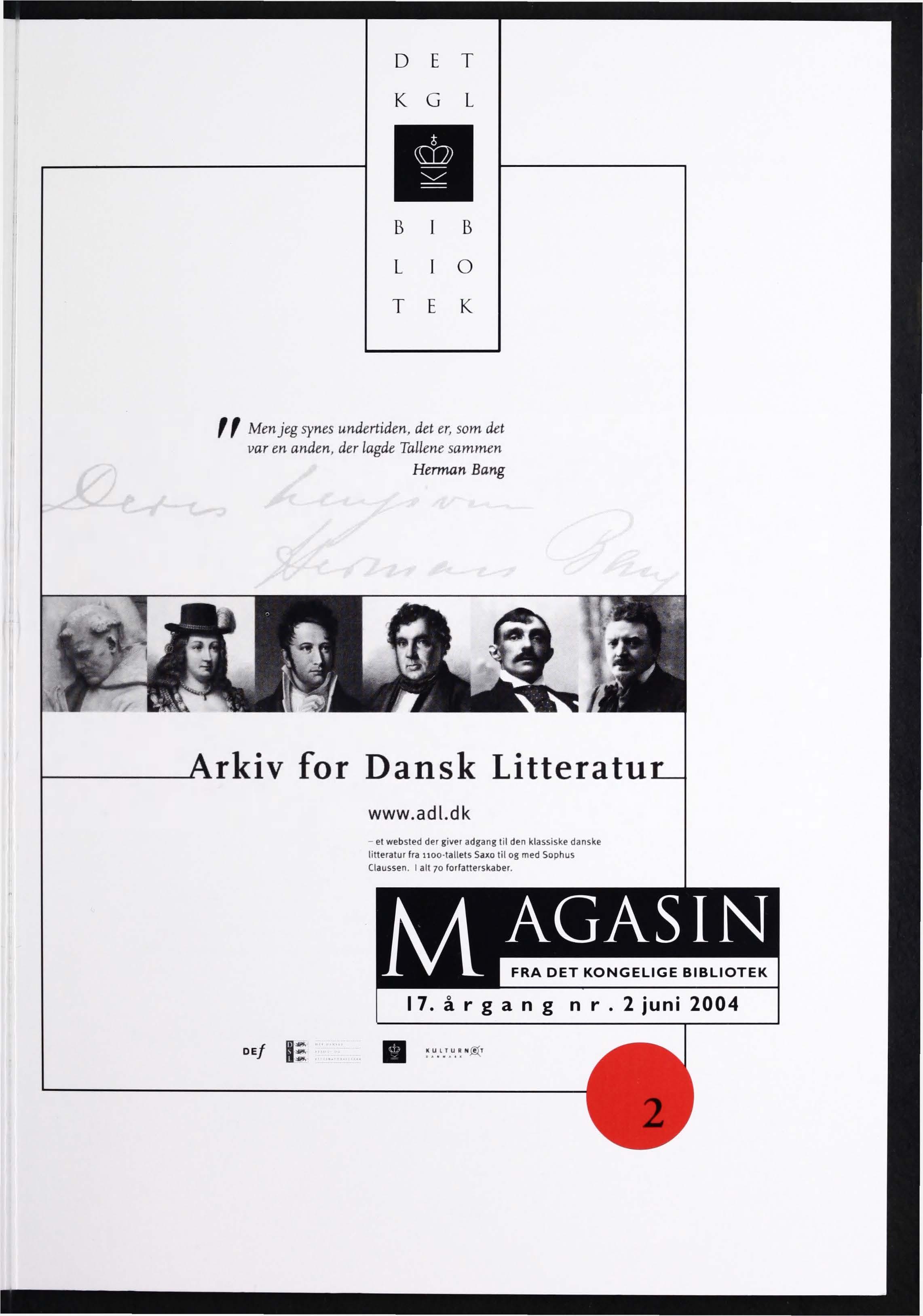 Se Årg. 17 Nr. 2 (2004)