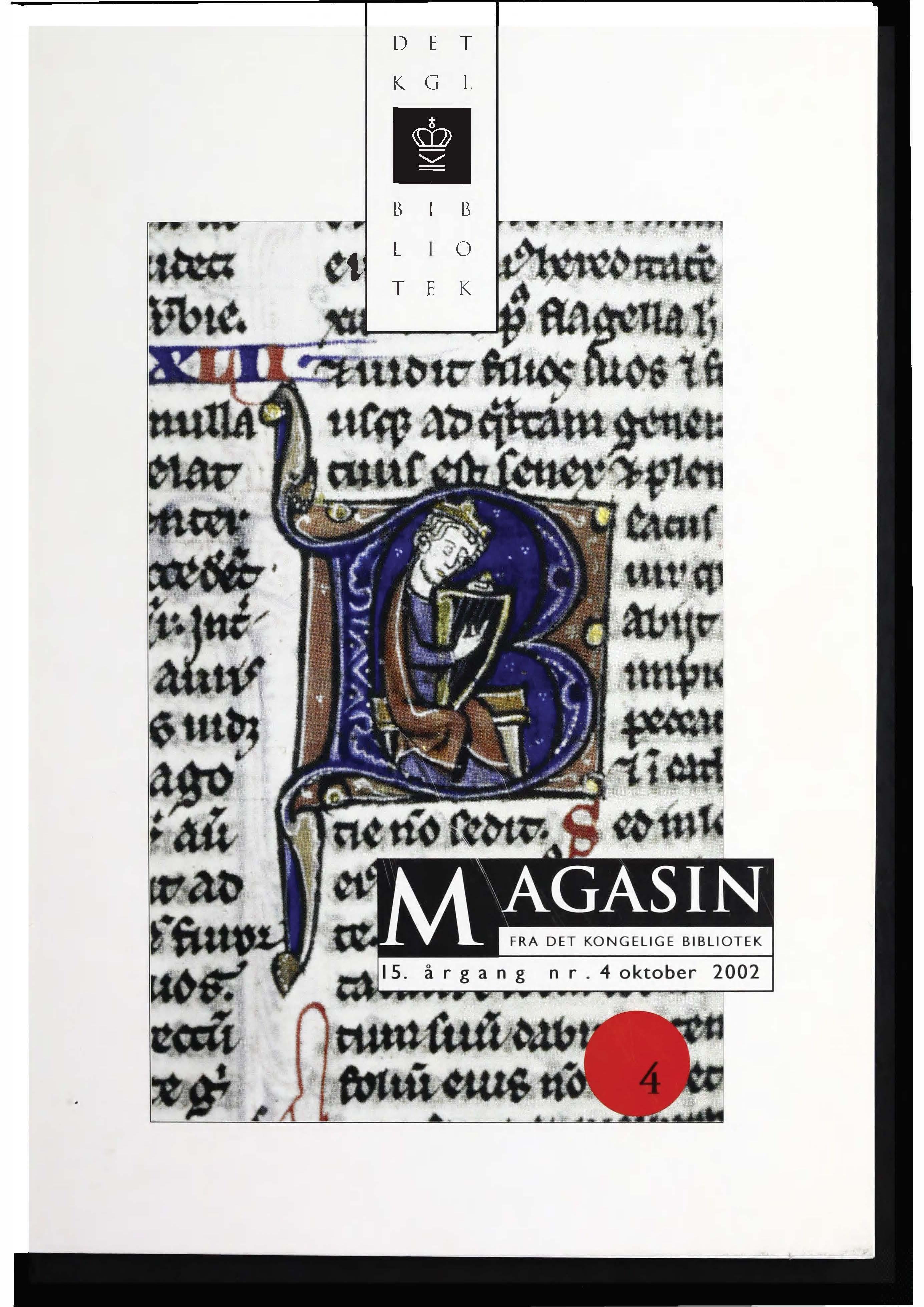 Se Årg. 15 Nr. 4 (2002)