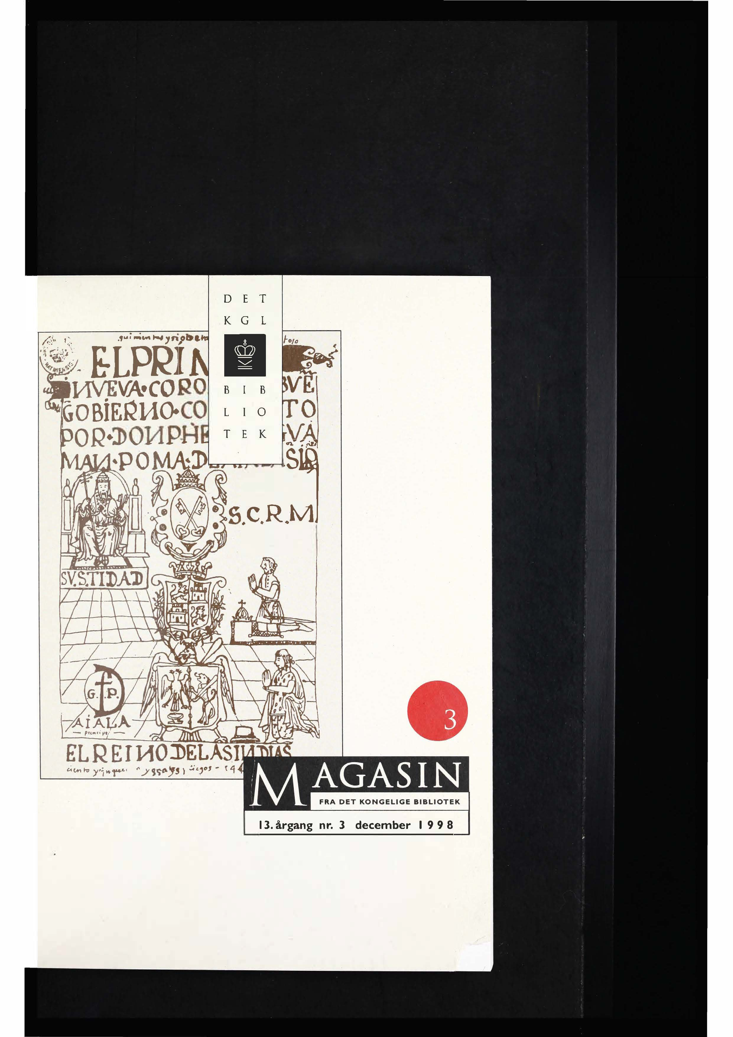 Se Årg. 13 Nr. 3 (1998)