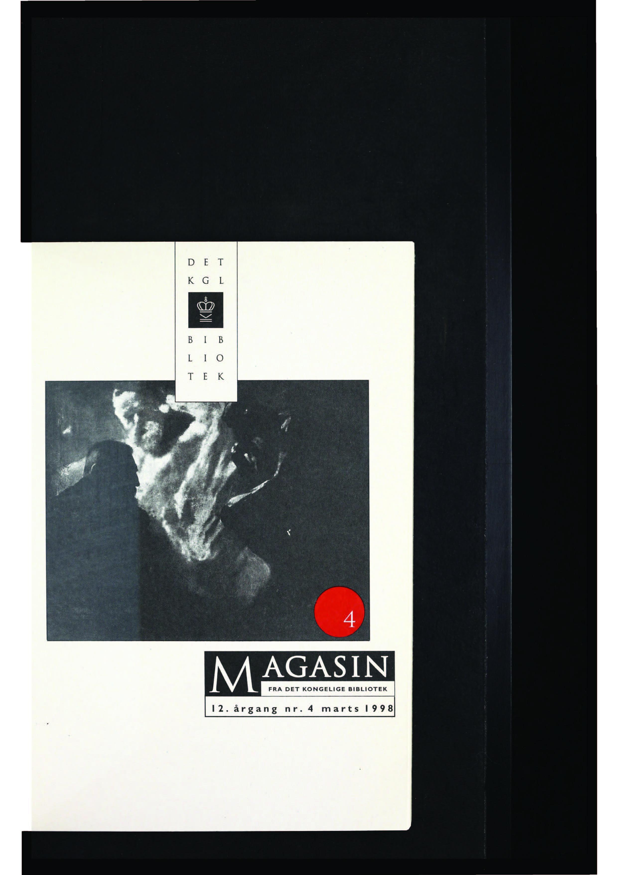 Se Årg. 12 Nr. 4 (1997)
