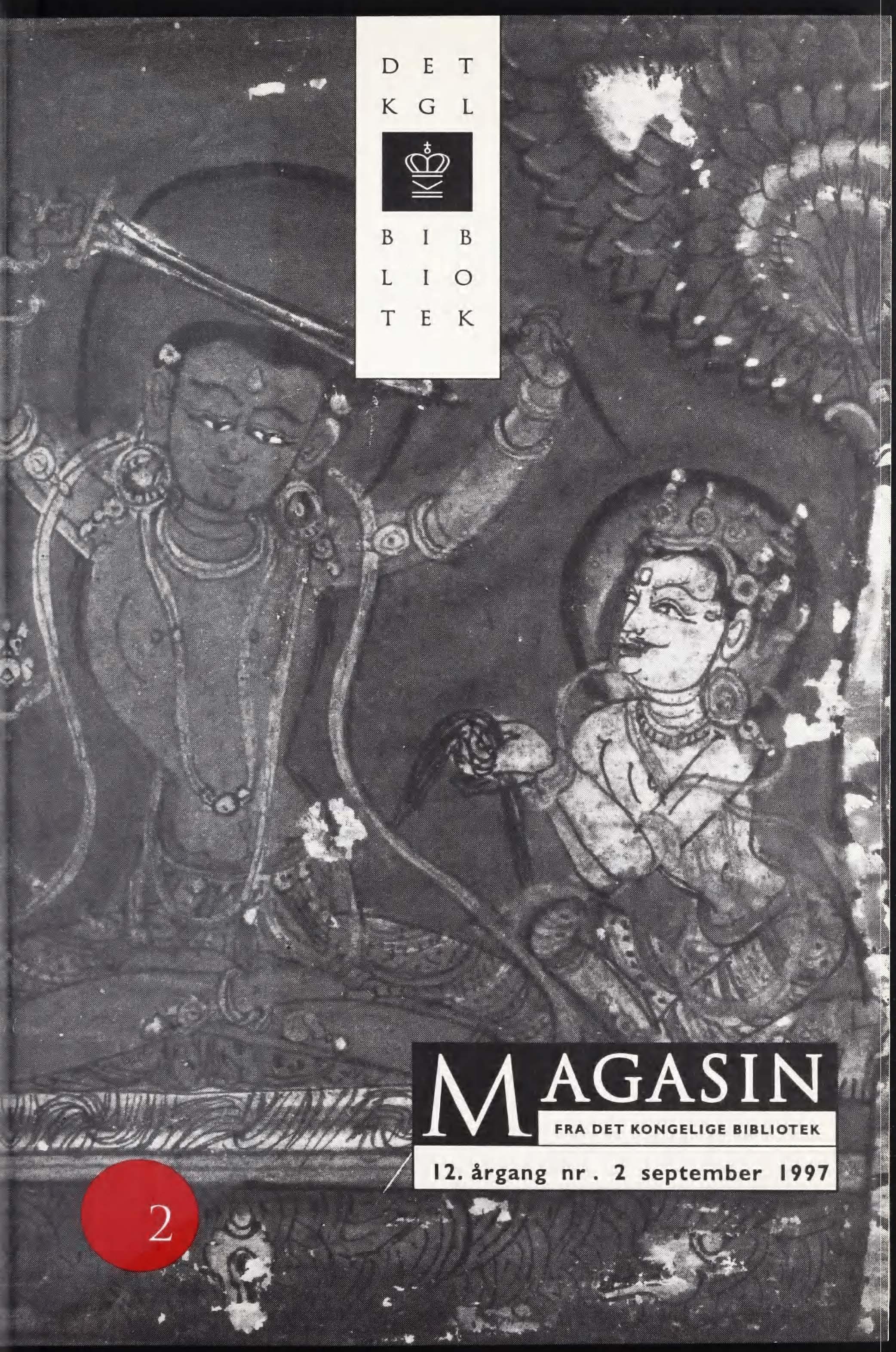 Se Årg. 12 Nr. 2 (1997)