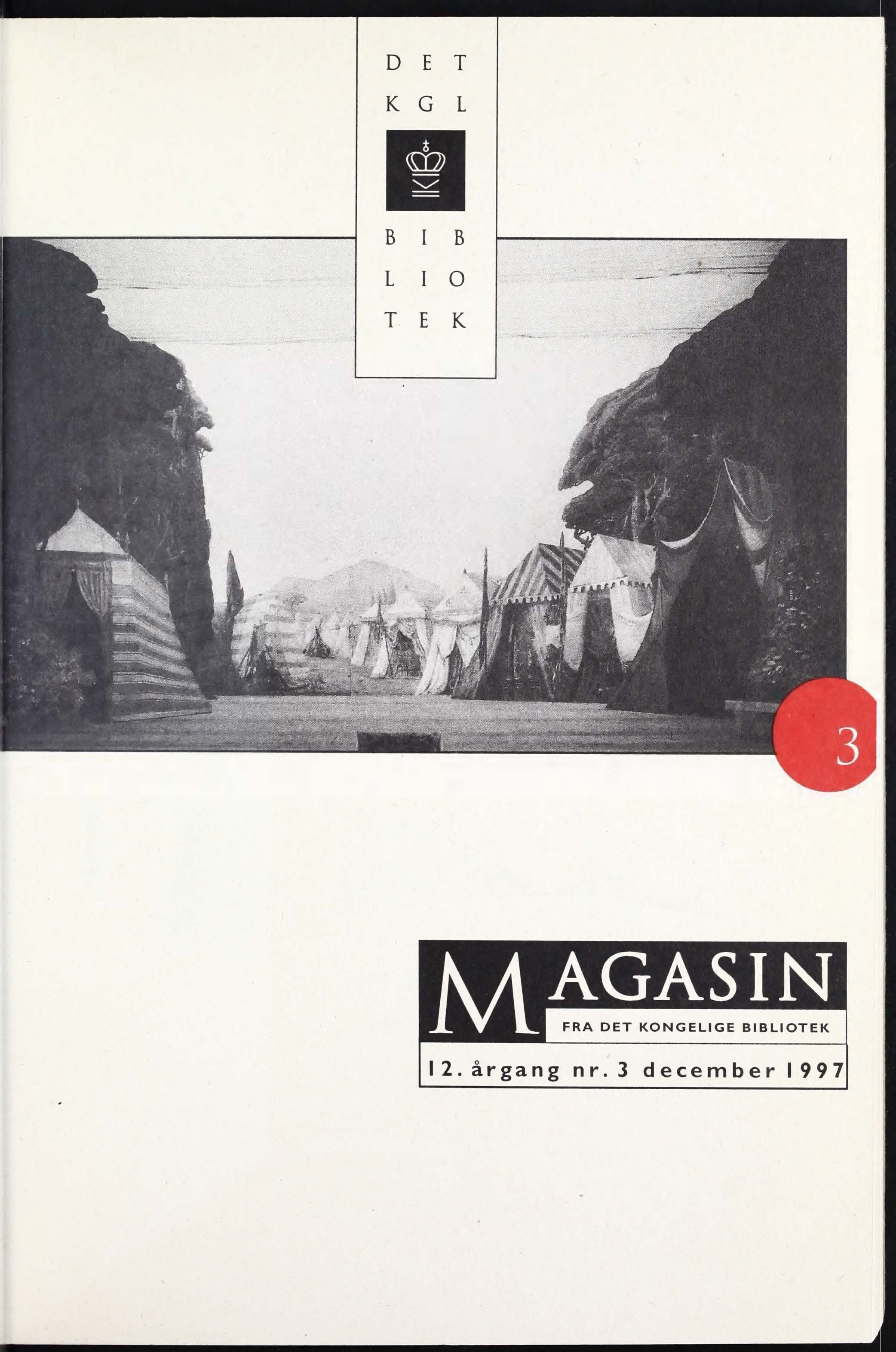 Se Årg. 12 Nr. 3 (1997)