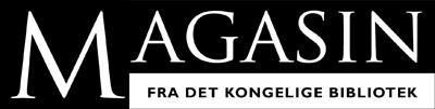 Magasin fra Det Kongelige Bibliotek