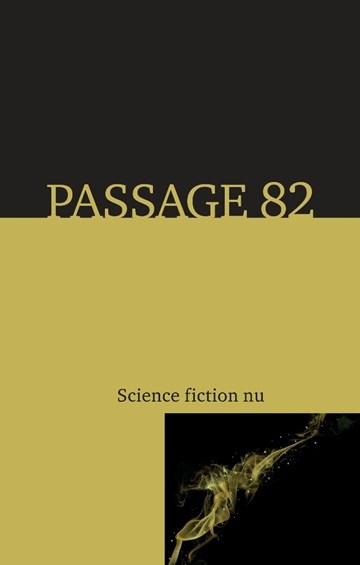 Se Årg. 34 Nr. 82 (2019): Science fiction nu