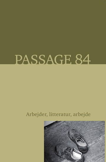 Se Årg. 35 Nr. 84 (2020): Arbejder, litteratur, arbejde