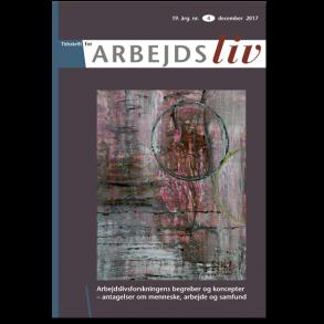 Se Årg. 17 Nr. 4 (2015): Universitet og arbejdsliv