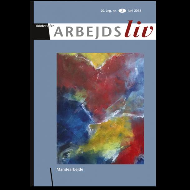 Se Årg. 20 Nr. 2 (2018): Mandearbejde