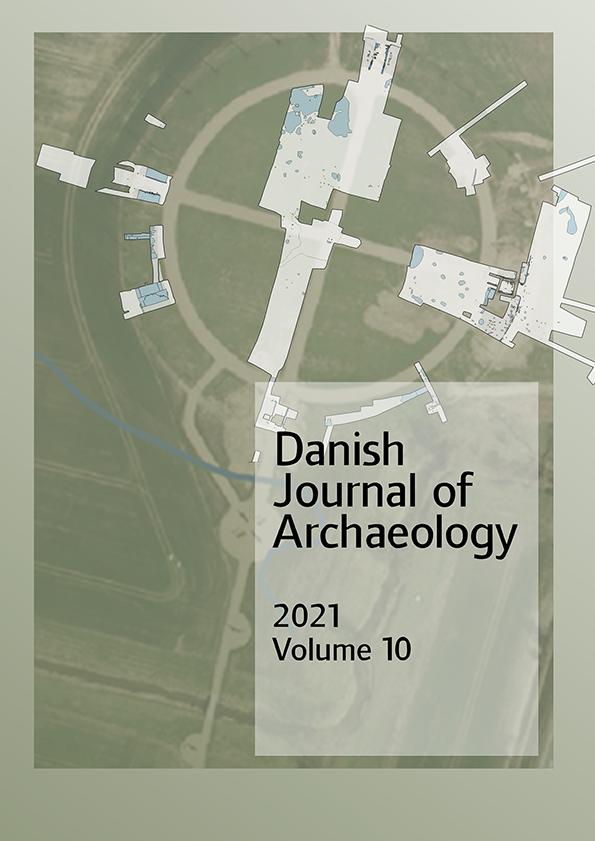 View Vol. 10 (2021)