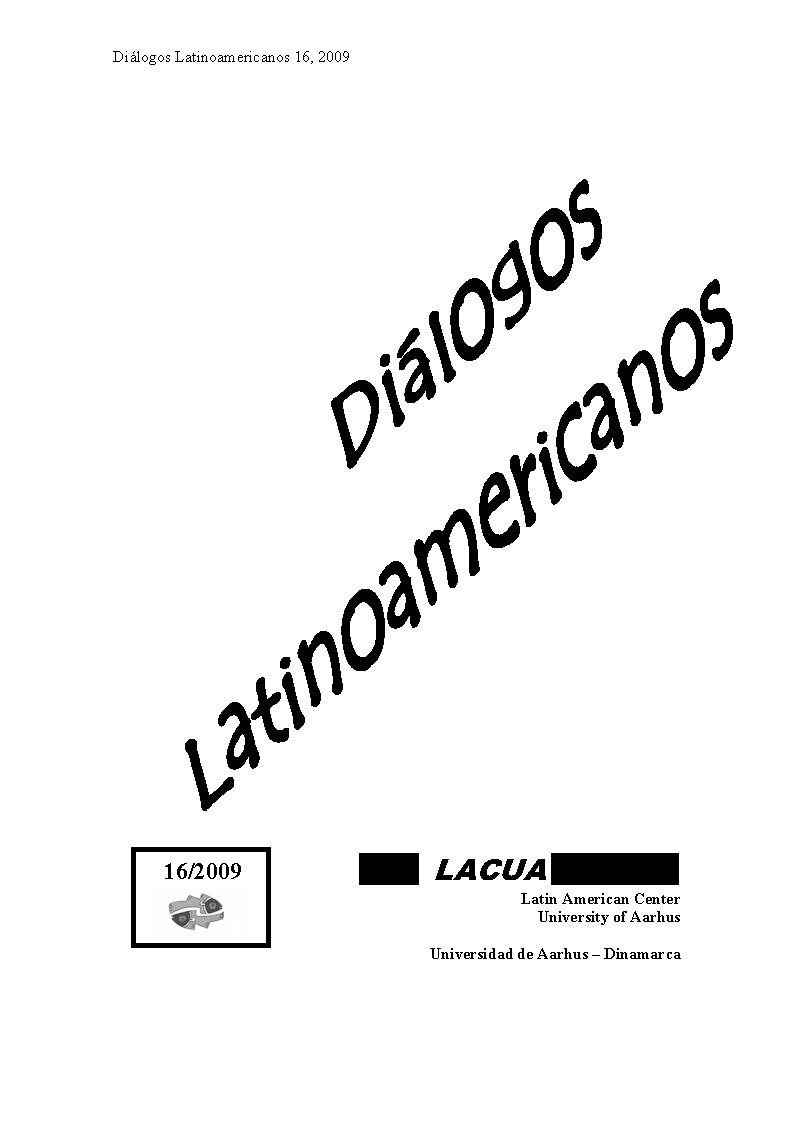 Negotiating Latina/o Ethnicity in NYC   Diálogos Latinoamericanos
