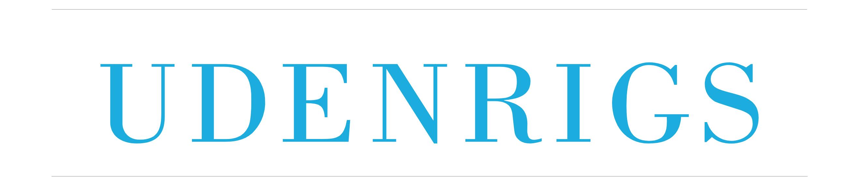 Logo Udenrigs